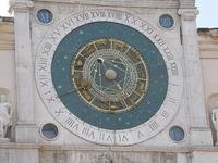Часы на башне Адмиралтейства