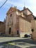 Колледжи носили имя святых и в них, кроме учебных аудиторий, были церкви.