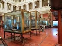 Мадридский Морской музей