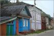 дома на улице Горького