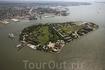 Национальный Памятник Остров губернаторов, залив Верхний Нью-Йорк, Нью-Йорк