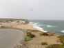 Пляжи западного побережья
