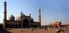 Фотография Мечеть Джама-Масджид