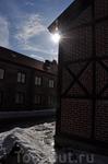 Прогулки по Осло. Крепость Акерсхус.