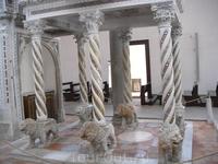 Равелло, Собор Св. Пантелеймона
