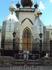 православный храм в алуште