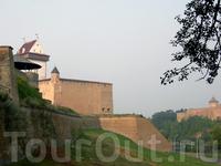 крепости двух границ