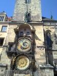 Прага, Орлой