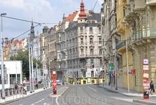 Фото 154 рассказа Чехия-Прага Прага