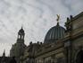 Крыши Дрездена