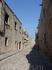 Улица Рыцарей. Главная магистраль Коллакио длиной 200м и шириной 6м.. По обеим её сторонам находились резиденции представительств 8 католических стран ...