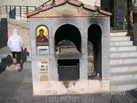 Монастырь Кардиотисса.