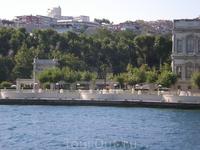 Прогулка по Босфору