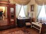 Рабочий письменный стол Софьи Александровны.