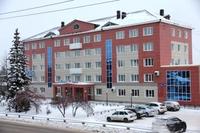 Фото отеля Гостиница Ирень