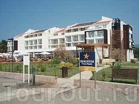 Фото отеля Iberostar Otrant Beach