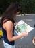 зоопарк, изучаю карту