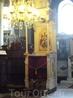 Часовня при Монастыре Святого Георгия Победоносца с чудотворной иконой.