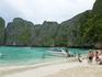 Остров Пи Пи Лей. Знаменитый пляж Maya Bay