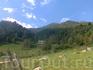 Гора Ак - Тоо (белый верблюд)