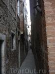 Венецианские улочки