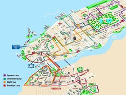 скачать карту нью йорк - фото 4