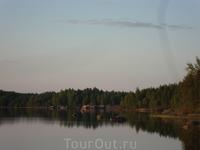 Гимольское озеро