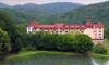 Фотография отеля Solnechnaja Dolina