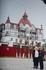 В Зеленоградске - городе  бальнеогрязевом  курорте на берегу Балтийского  моря в 34 км к северу  от  Калининграда. До  1946 года  назывался  Кранц, что ...