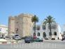 Центр Махдии, медина. Скифа-Эль-Кахла.