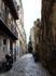 Узкие улочки Палермо