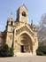 Наглядно демонстрируется смена архитектурных стилей на протяжении истории: от романского и готики до ренессанса и барокко.