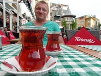 Знаменитый турецкий чаек
