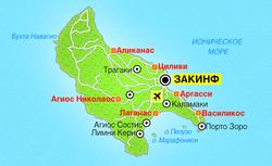 карта закинфа скачать - фото 7