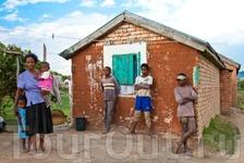 На Мадагаскаре отлично уживаются разные этнические группы