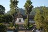 Фотография Королевский Дворец и храм Хо Кхам