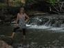вода +9,холодно,но самые отважные купались,брр