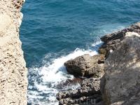 Море..