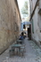 Вот такие дворик в Армянском квартале
