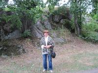 В парке Йсопуйсто