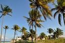 пляж Санта Мария