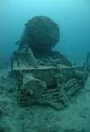 Фотография Затонувший корабль Тистлегорм