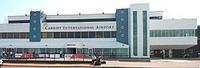 Международный аэропорт Кардиффа
