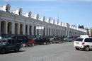 Улицы и дома Пушкина