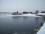 И опять Осло фьорд с кристально чистой водой (это если сравнивать с большинством наших заливов и бухт:))
