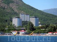 Фото отеля Санаторий Крым