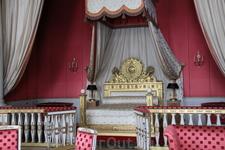 Покои в Версале