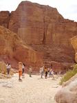 Цветной каньон.