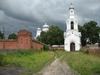 Фотография Воскресенско-Феодоровский мужской монастырь