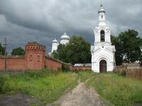 Воскресенско-Феодоровский мужской монастырь